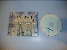 Millennium by Backstreet Boys (CD, May-1999, Jive (USA))
