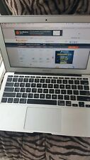Macbook Air 11-Inch Mid 2011 i5 1.6Ghz, 4GB, 128GB - New Battery! -