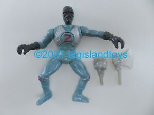 Power Rangers Mighty Morphin Falls Apart Putty Patrol Action Figure complete
