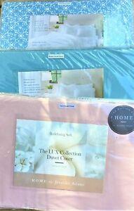 Duvet Covers - Jennifer Adams - Softness that keeps getting softer