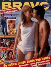 Bravo Magazine 53 Issue German Pop Collection On DVD-ROM Disc