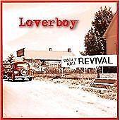 Loverboy - Rock 'n' Roll Revival (2012)  CD  NEW/SEALED  SPEEDYPOST