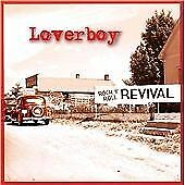 Loverboy - Rock 'n' Roll Revival (2012)  CD  NEW/SEALED  SPEEDYPOST