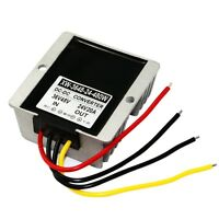 Waterproof DC-DC Step Down Power Supply Converter Regulator Module Transformer