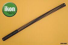 IKON superior fork springs '76-'79 Yamaha RD400 2 stroke  #500-061 FREE SHIPPING