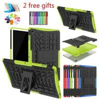Heavy Duty Protective Case Hard Cover For Samsung Galaxy Tab A 10.1 T580 T585
