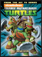 Teenage Mutant Ninja Turtles Animated #7 TPB IDW Digest 2016 NEW UNREAD