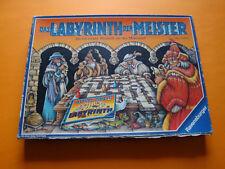 Das Labyrinth der Meister (1)