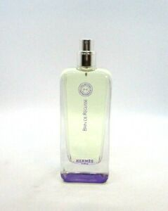 Hermes Brin De Reglissse Eau De Toilette Natural Spray ~ 3.3 oz / Read Descrip