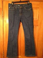 Womens Carhartt Traditional Fit Boot Cut Actual 30x27