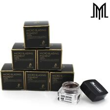 Microblading Pigment - SPMU Permanent Makeup - Safe Long Lasting 14 Colours