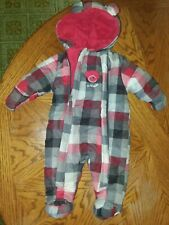 Extreme Winter Suit Size 3-6 months