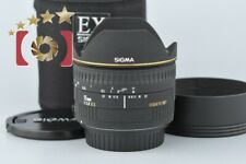 Excellent!! Sigma 15mm f/2.8 EX FISHEYE for Canon