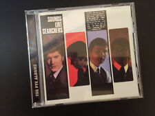 The Searchers - Sounds Like The Searchers (CD, 2001, Castle) *LIKE NEW*