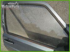 Volkswagen VW Golf 2 II 1983 bis 1992 - Seiten Scheibe vorne rechts