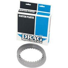 Drag Specialties Organic Friction Clutch Plate Kit Harley Big Twin 1998-2017??