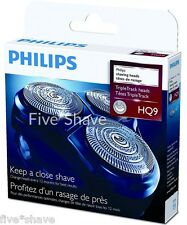 NEW PHILIPS HQ9 SPEED/SMART TOUCH Shaver HQ 9 HEADS SET