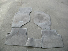 JDM HONDA CIVIC SHUTTLE EF5 ORIGINAL FLOOR MATS OEM