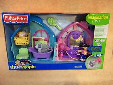 FISHER PRICE LITTLE PEOPLE IMMAGINATION    2 - 5 anni    cod.1266