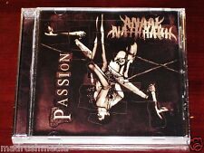 Anaal Nathrakh: Passion CD 2011 Candlelight USA Records CDL333CD Original NEW