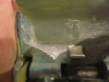 Ford Interior Door Handles Torino Falcon Fairlane C8AB-6222615-B C8AB-6222614-B