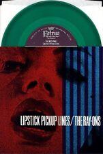 "RAY-ONS Lipstick Pickup Lines 7"" 45 NEW COLOR VINYL GARAGE ROCK ESTRUS"