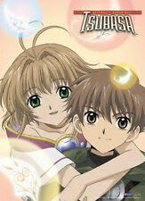 *NEW* Tsubasa Reservoir Chronicle: Syaoran Sakura Headshot Wall Scroll by GE