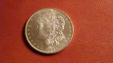 1883-O Morgan Silver Dollar (ref#1)