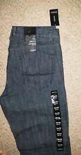 4 Pair of Men's Designer Jeans Sizes 34 & 36 Armani, Alfani, Paper Denim & Cloth