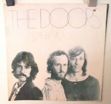 Vintage The Doors Other Voices Album Cover Photo Poster Not Digital 24X24