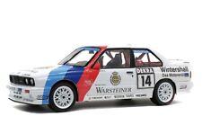 1 18 solido BMW e 30 (M3) Winner Norisring Winkelhock 1992