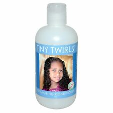 Kinky Curly Tiny Twirls Detangling Conditioner for Kids 8oz