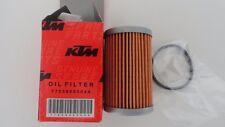 KTM 250/450/500 SXF/XC/EXC 2012 - 2015 OEM Oil Filter 10 Pack 77038005044