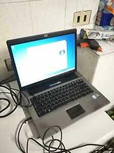 NOTEBOOK HP COMPAQ 6720S FUNZIONANTE!! HP COMPAQ LAPTOP PORTATILE!