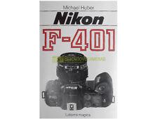 Nikon F401 - Michael Huber - Lanterna Magica - Deutsche.
