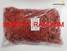 Confezione di elastico ELASTICI 60mm-Forte-UFFICIO CANCELLERIA - 1kg-mh150306-60