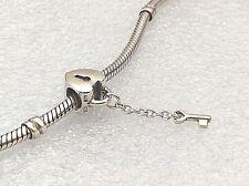 9fa0db4023c7b Pandora Key To My Heart In Fine Charms & Charm Bracelets for sale | eBay