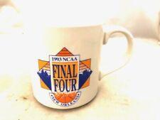 1993 NCAA Final Four Mug - New Orleans