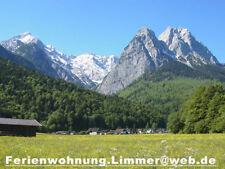 Ferienwohnung in Grainau Zugspitze Garmisch-Partenkirchen Oberbayern Hammersbach