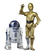 Kotobukiya Star Wars ARTFX R2-D2 & C-3PO 1/10 scale PVC painted as simple