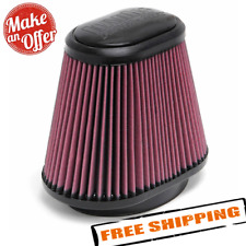 Green Filter Panel Air Filter 2003-07/' Ford 6.0L Turbo Diesel Pickup//Excursion