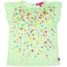 ❤ CAKEWALK ❤ Shirt Style KAISA T- Shirt   gr. 92 / 2 Jahre mint batiklook