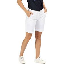 Regatta Womens Solita Cotton Blend Casual Long Summer Shorts
