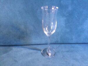 Orrefors Sweden Harmony champagne glass / flute