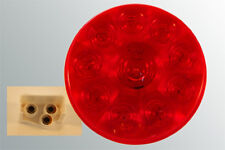 """LED STOP TAIL TURN SIGNAL LIGHT 4"""" TRUCK TRAILER RV BOAT NEW"""