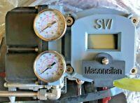 Masoneilan SVI-2 Valve Positioner 21123111