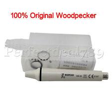 Woodpecker Hw 3h Dental Ultrasonic Scaler Piezo Detachable Handpiece Fit Ems Pd