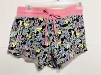 Disney Minnie Mouse Junior Girl Size Small 6X Pink Color