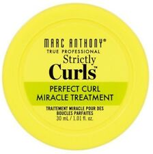 Marc Anthony Strictly Curls Perfect Curl Miracle Treatment True Professional