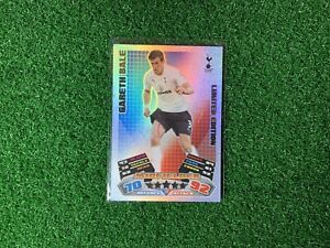 Match Attax attaque extra 2011//12 11//12 LE5 Nani Limited Edition card